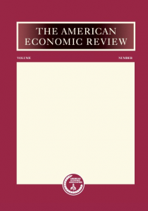 The Labor Market Impacts of Forced Migration. Ruiz, I. and Vargas-Silva, C. (2015) Cover Image