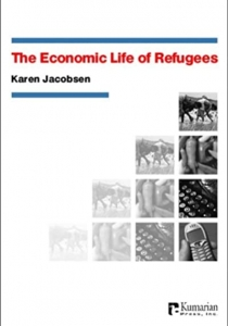The Economic Life of Refugees. Jacobsen, K. (2005) Cover Image